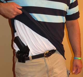IWB Holsters causing a problem....need so good direction....-8907971899_7092e7aaa3_n.jpg
