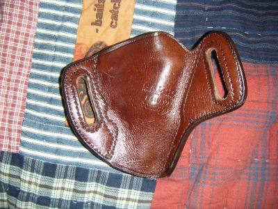 FS S&W 642 with holsters, LEFTHANDED [MI]-9.jpg