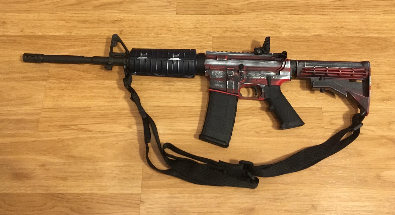 FS: Factory Colt LE6920USA (rare) with Magpul MS1 Sling.-98421958-6712-4c6b-a5b7-7cbb8f82bf8b.jpeg