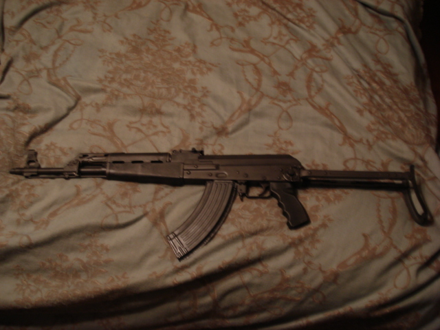 Picked up new member of arsenal today-ak-1-.jpg