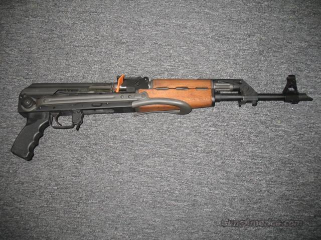 Having trouble concealing my new gun, bought today-ak-47-5.jpg