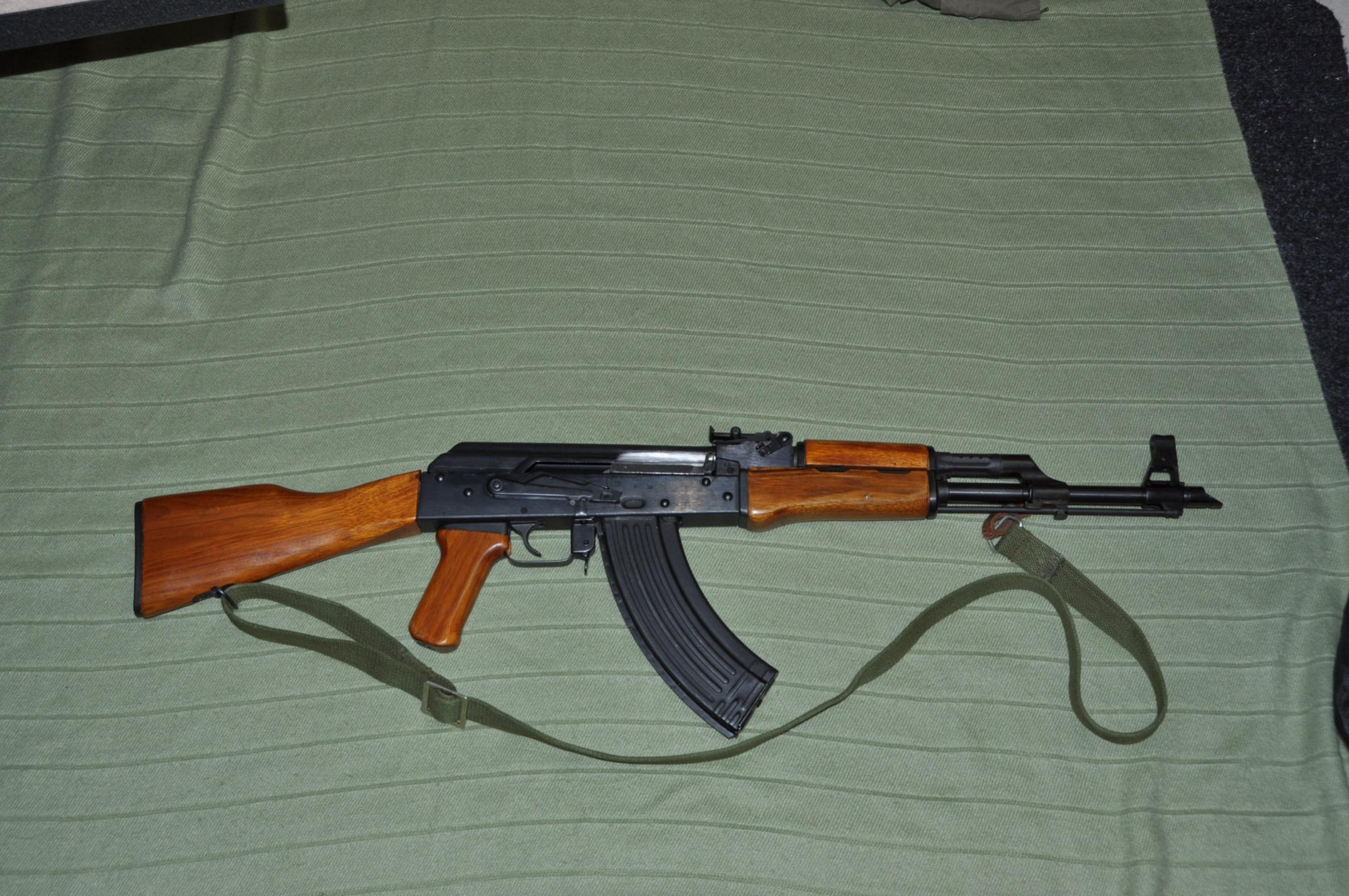 Best-looking gun in your stable:  pics-ak-47-chinese.jpg