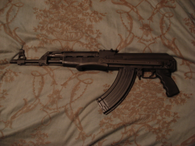 Picked up new member of arsenal today-ak.jpg