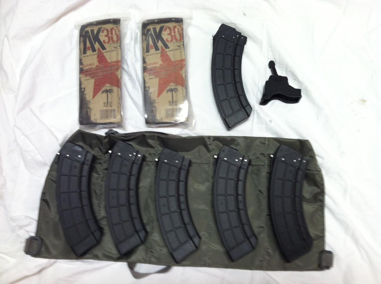 FS: (OH) (8) AK 47 US Palm Mags, Bandoleer and Lula Loader/Unloader 0 Shipped (OH)-ak-mags.jpg