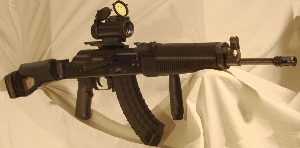 My tactical AK-47 rifle build; any feedback?-ak3.jpg