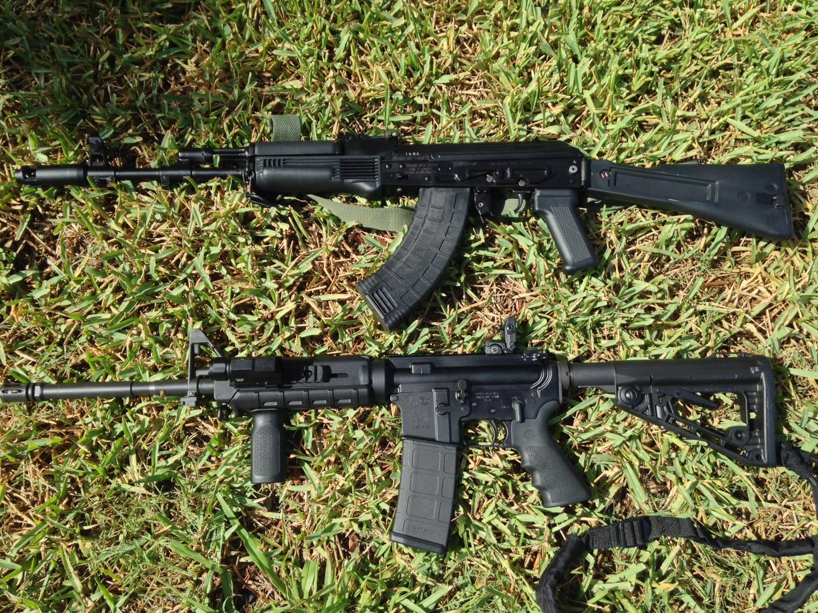 AK or AR ? ... AK AND AR **  Gen 2 glock 19-akar3.jpg