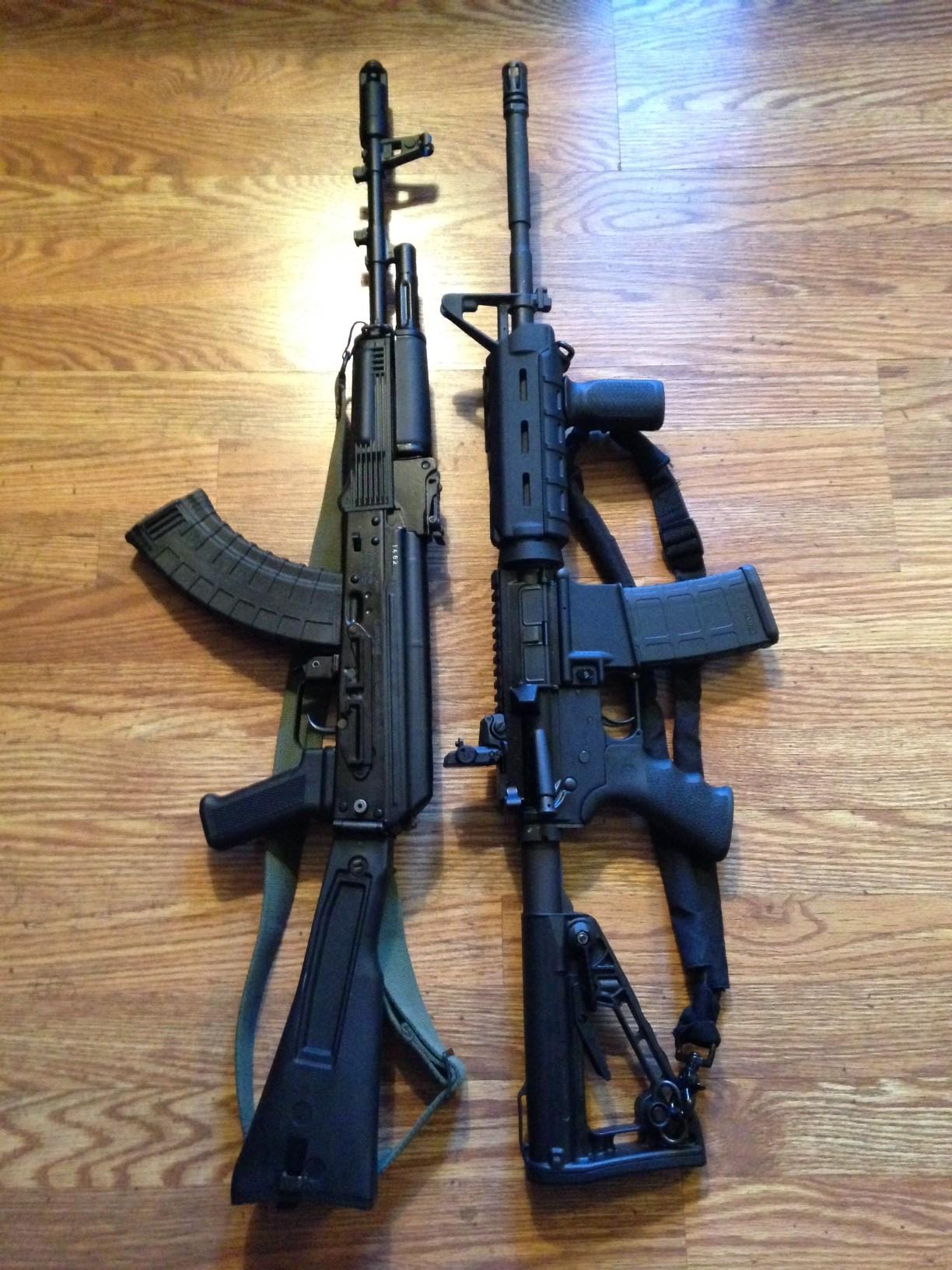AK or AR ? ... AK AND AR **  Gen 2 glock 19-akar4.jpg
