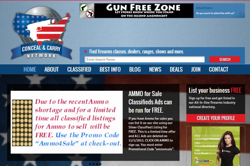 Attention Ammo retailers for a limited time you can post a FREE AD-ammo-ad-free.jpg