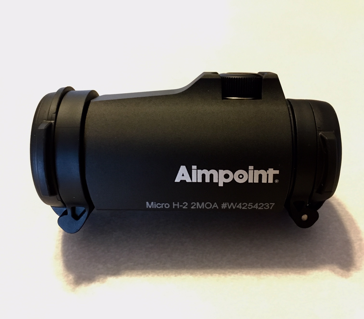 WTS: Aimpoint Micro H-2, 2 MOA, Full factory package without mount (Model 200186) New-ap2.jpg