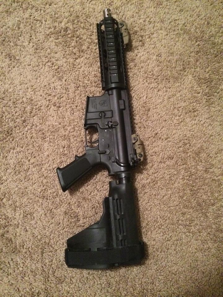 AR pistol with SIG Brace for sale or trade-ar-pistol.jpg
