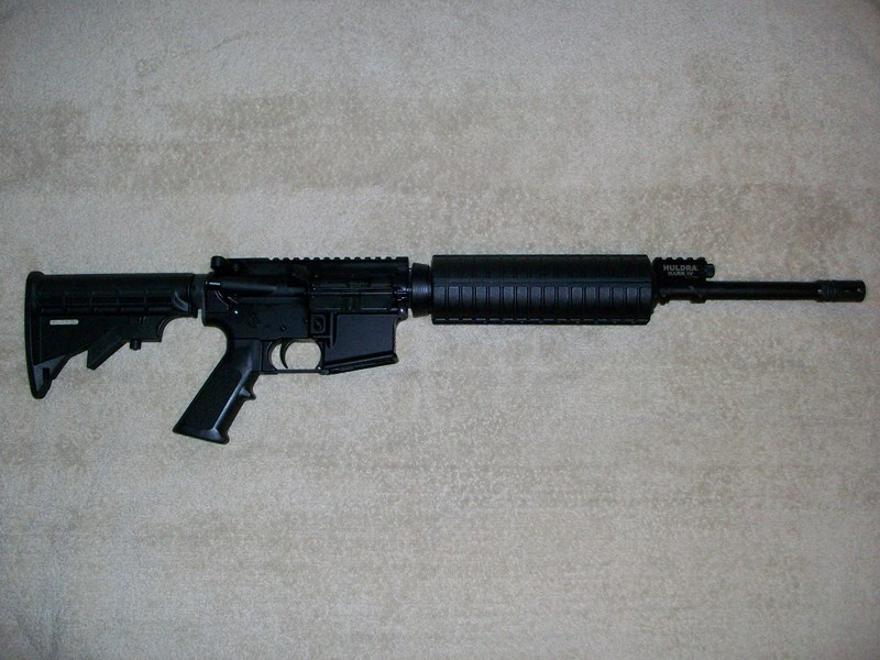 Just bought a AR15 before we are no longer able to get them-ar15-1.jpg