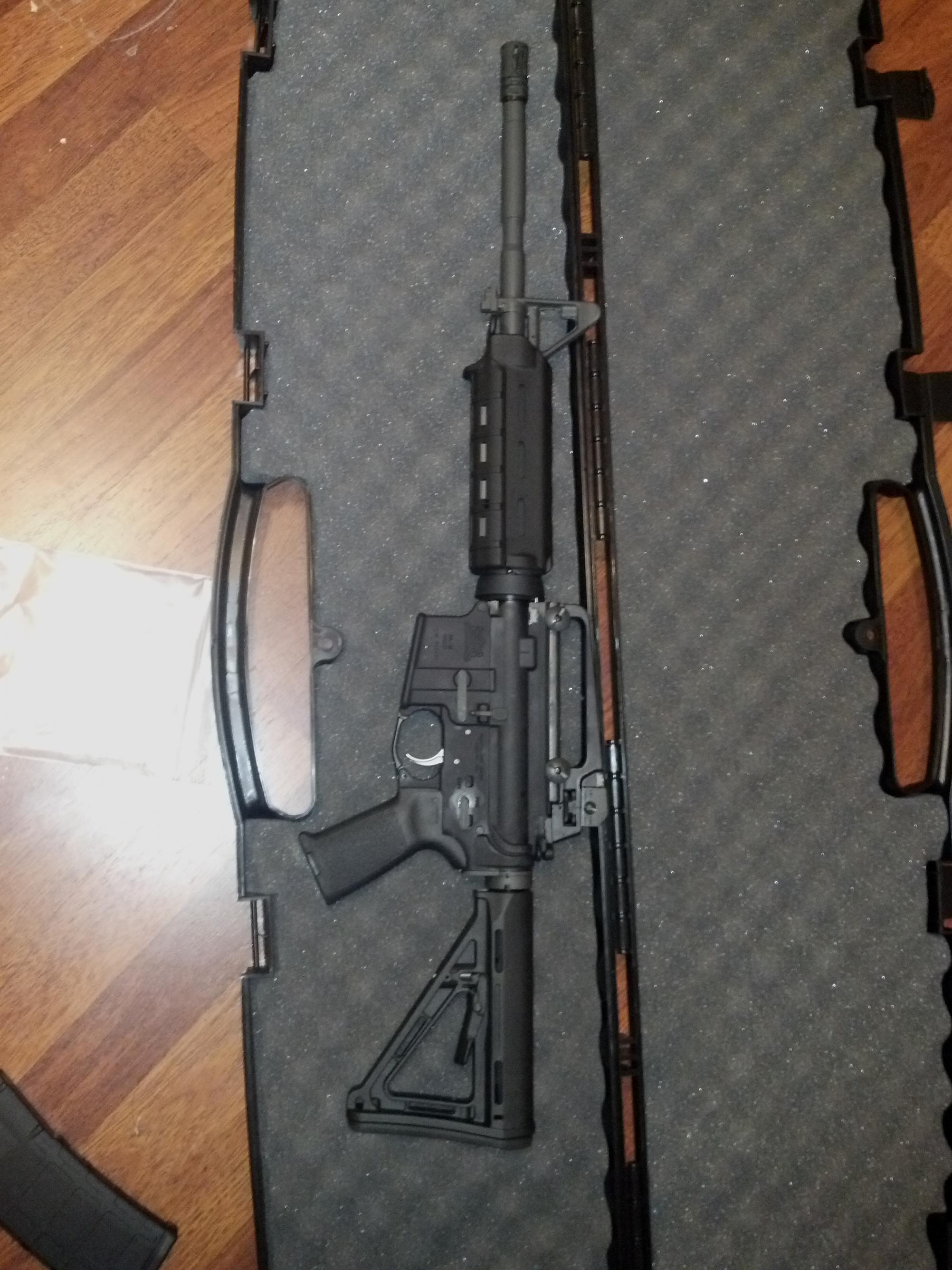 Just bought a AR15 before we are no longer able to get them-ar15.jpg