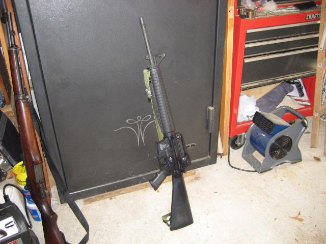 "Why Does Anyone Need An ""Assault Rifle""?-ar15.jpg"