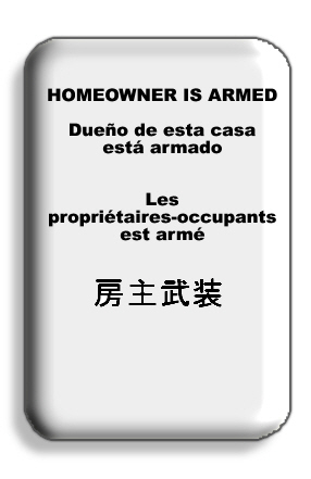Home intruder: do you have to announce that you're armed?-armed.jpg