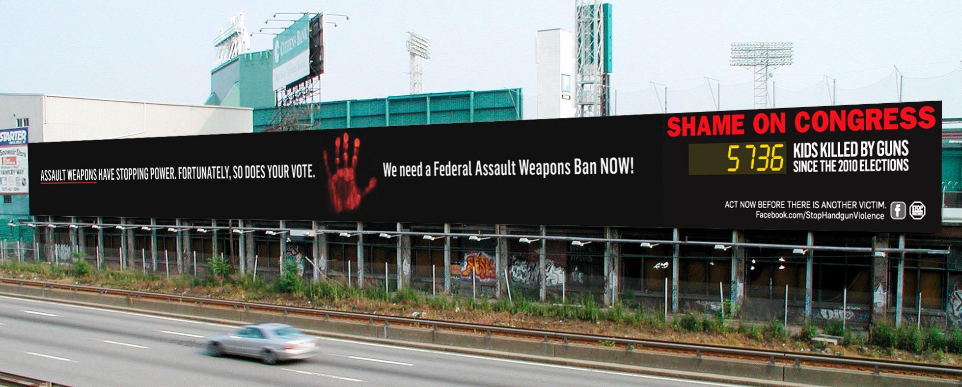 Gun Industry Thriving Despite Dire Warnings of a Crackdown-awb-billbord-october-19_2012.jpg