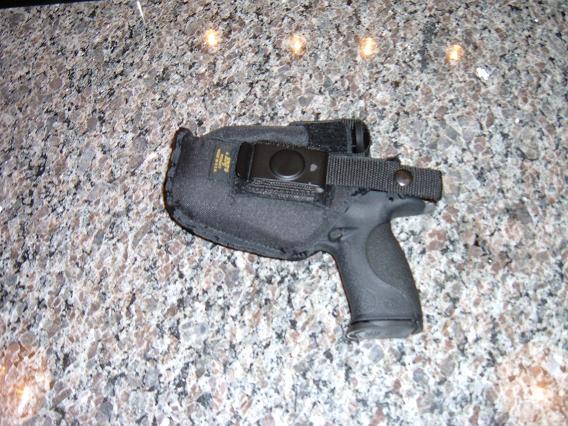 Evolution of my Carry Rig-basic-holster-2.jpg