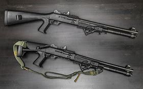 Name:  Benelli M4 Tactical.jpg