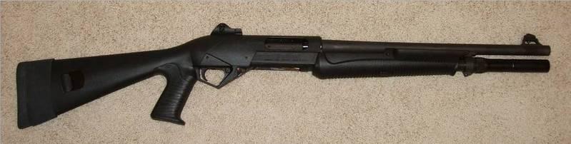 Benelli Super Nova Tactical Pump Shotgun-benellisupernovatacticalgrs.jpg