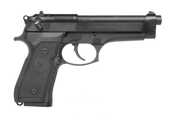 For Sale: Daily Deal - Beretta 92FS 9mm 15RD Made in Italy-beretta92fsitaly15rd.jpg