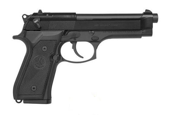 For Sale: Daily Deal - Beretta M9 9mm pistol-berettam9-9mm.jpg