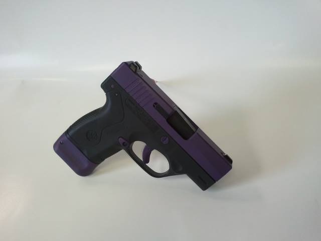 For Sale: Daily Deal - Beretta Nano 9mm Pistol, Purple available-berettanano-contrast-pattern-goddesspurple.jpg