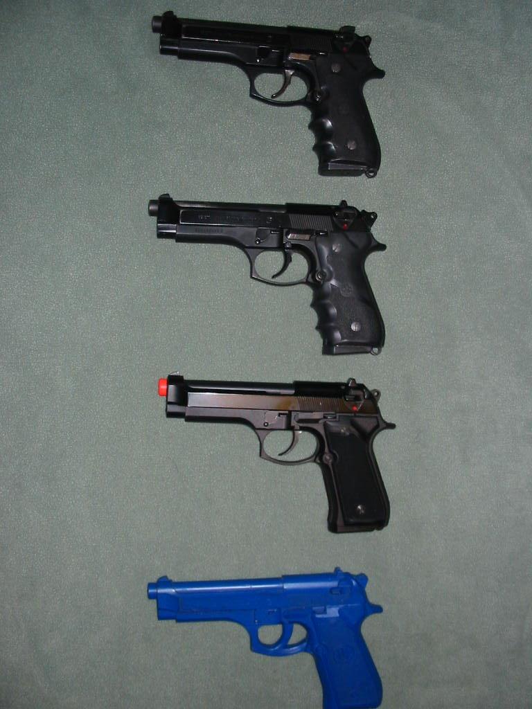 Beretta 92  full size SB pistol-berettas.jpg