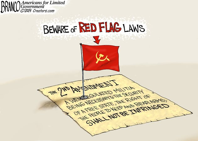 "Red flag laws, ""disreputable"" LEOs, and others headed for the gulag-beware-red-flag.jpg"