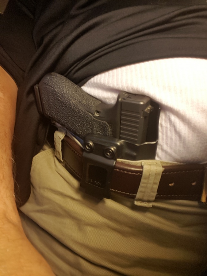 Is A 18oz Bigfoot Gun Belt Too Thick?-bigfoot-g17-b.jpg