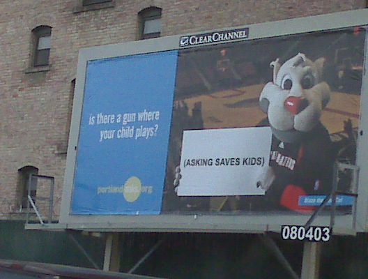 Does your child play near a gun-billboard.jpg