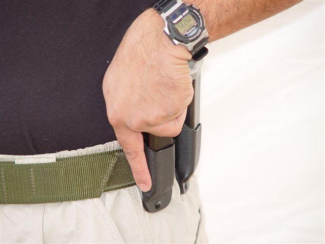 Magazine Carry Position: Bullets Forward or Rearward?-book-photoss-mag-draw.jpg