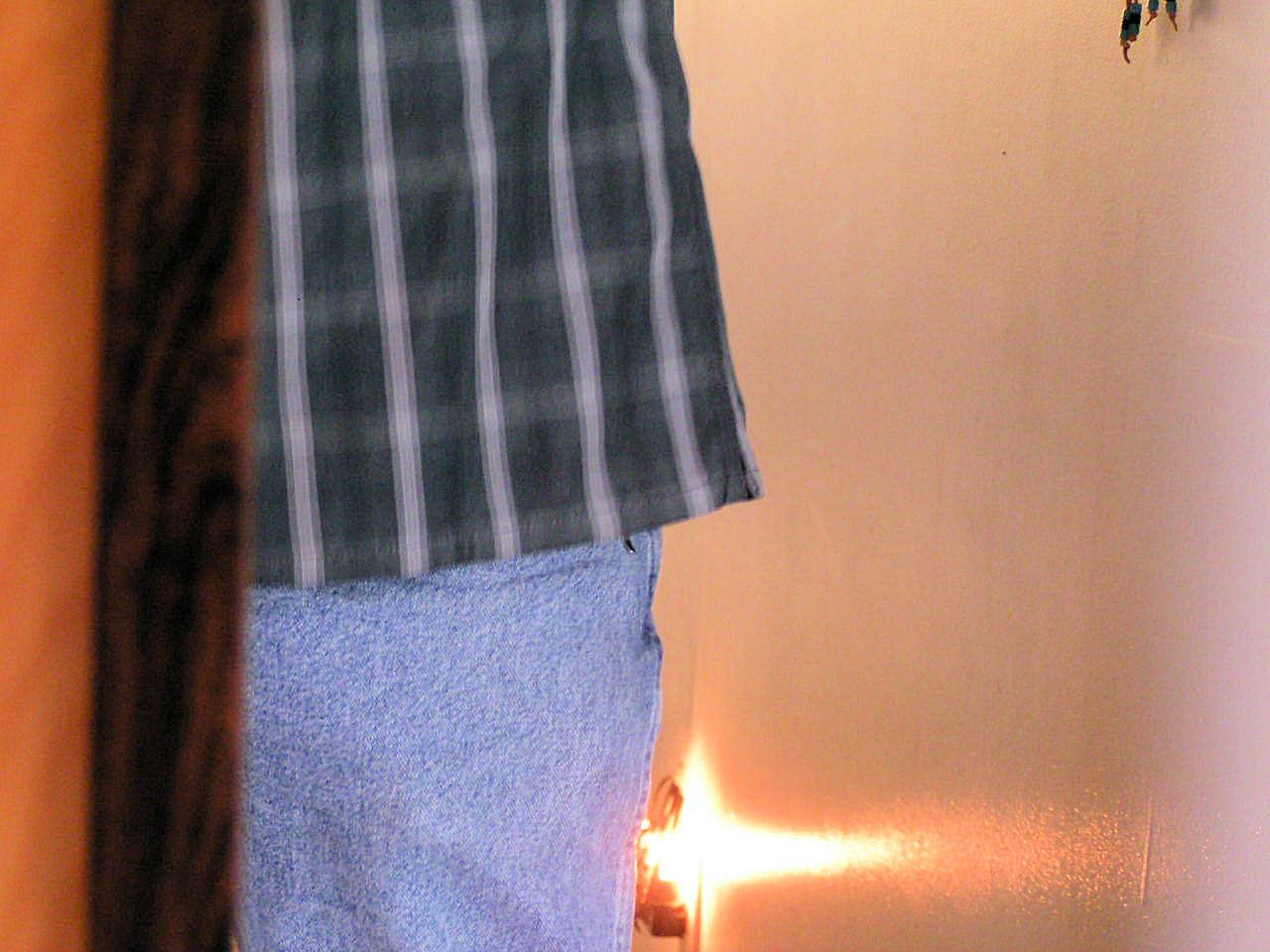 Brommeland Max-Con V IWB Holster-brommeland-jeans-buttonup.jpg