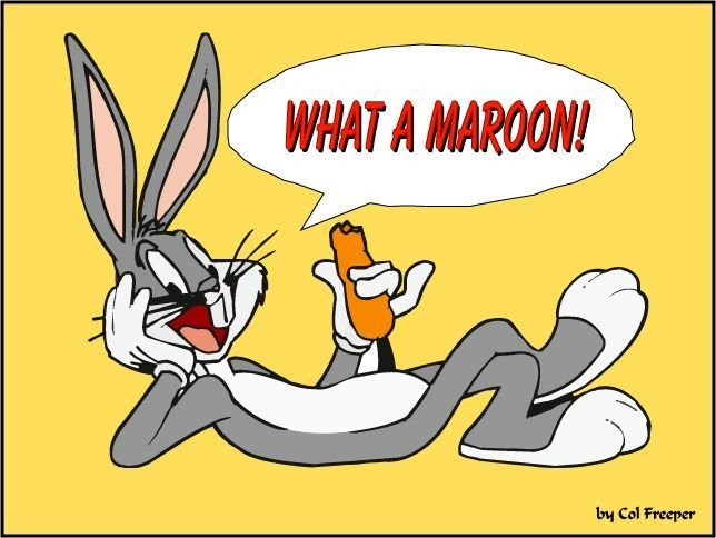 """Ban/""""Buyback""""/Confiscation: What are the strategies?-bugs-bunny-maroon.jpg"""