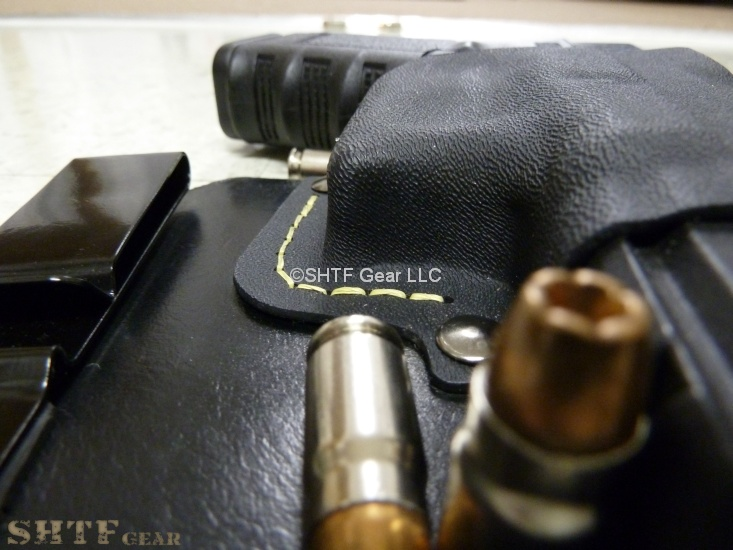 The only hybrid holster with Kevlar stitching, SHTF Gear-bullet-trigger-2-web.jpg