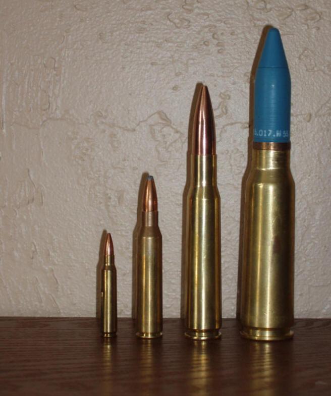Finally got to fire a 6.8 AR-bulletsizes.jpg