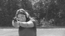 Would you post pictures of you shooting on Facebook?-bunny-shoot2.jpg