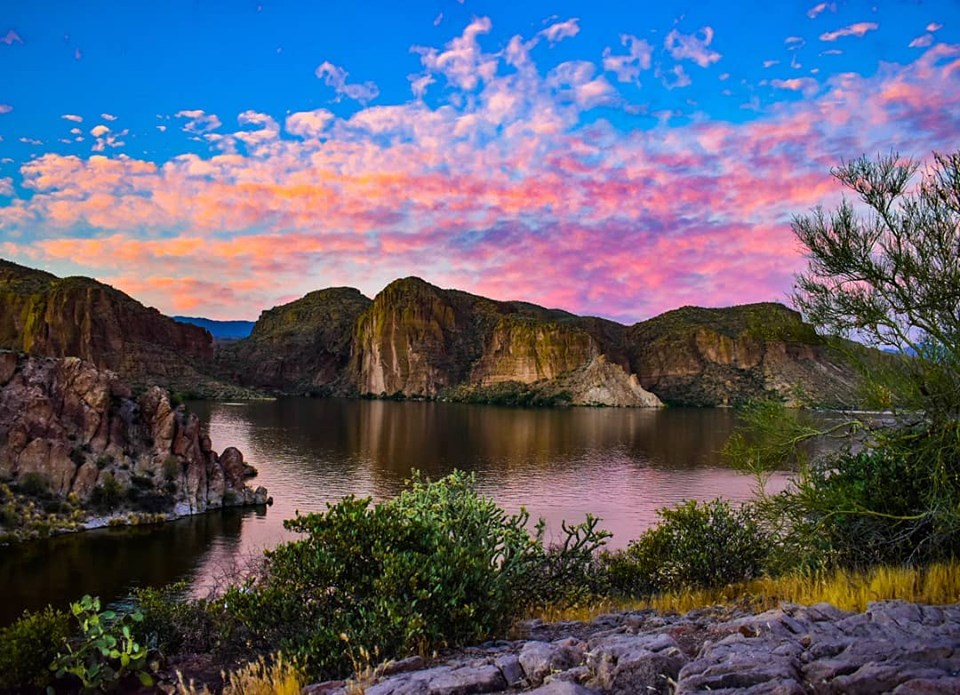 Fire in the Superstitions-canyon-lake.jpg