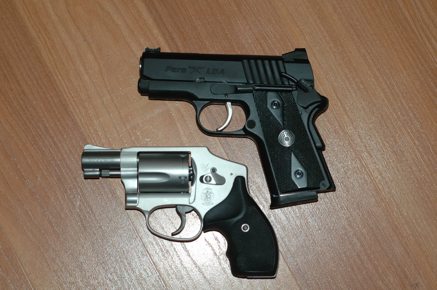 """Para Carry 9 .vs S&W 642 ,give or take """"pics""""-carry-9-.vs-642-068.jpg"""