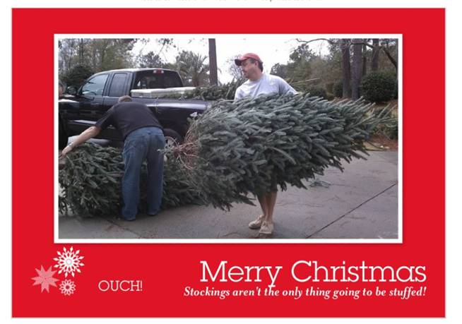 My niece's Christmas card-christmas-ouch.jpg