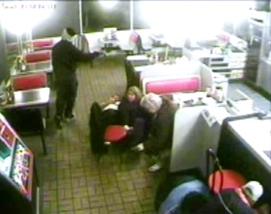 What Would You Do? Waffle House Robbery-clearwaterwafflehouse6.jpg