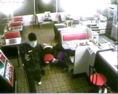 What Would You Do? Waffle House Robbery-clearwaterwafflehouse8.jpg