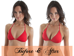 Why you should carry one in the chamber!-cleavage-bikini-top-before-after-3.jpg