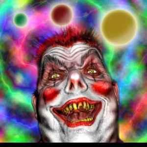Wow : Cop Dressed as a Clown Shoots Robber!-clown.jpg