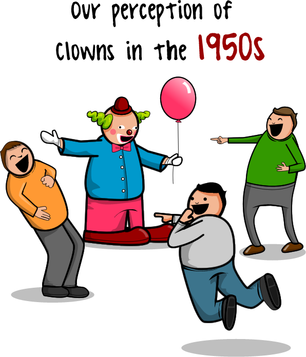 You are walking at night and see this...-clowns1.png