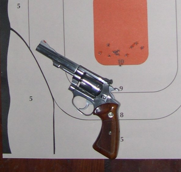 Reccomend a .22 wheel gun-colleens-first-target_c.jpg