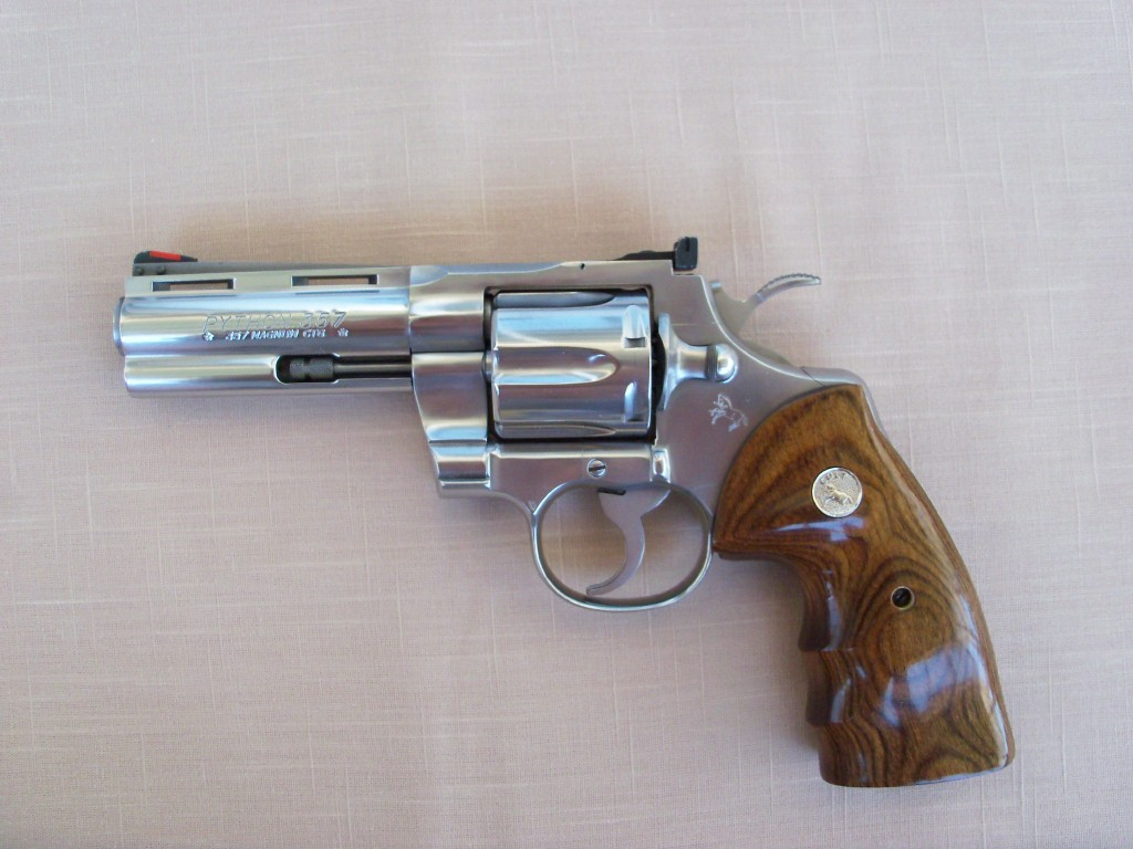 OK fellows... Lets see your Colt Pythons-colt-python.jpg