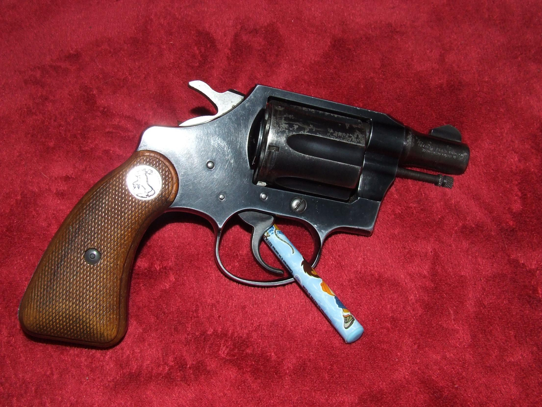My New (To Me) 1957 Colt Cobra.-colt-right-side.jpg