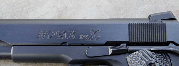 Novak's NeXt pistol............-coltnextslidew.jpg