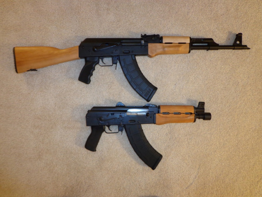 Message Forums Best AK pistol under folder  :: pitedekins cf