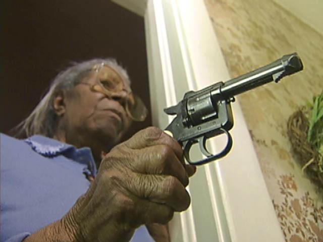 Woman, 89, grabs handgun and fires at intruder-cool-hand-lucy.jpg