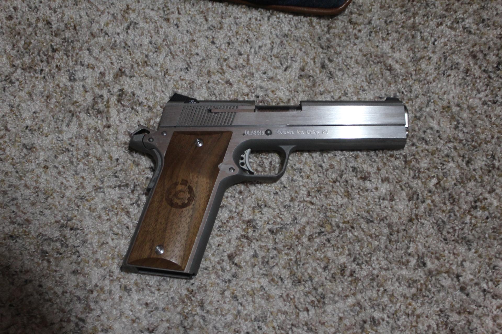 The BBQ gun.-coonan01.jpg
